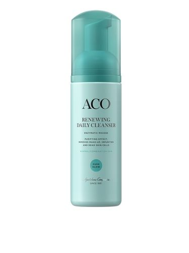 ACO Renewing Daily Cleanser 150 ml