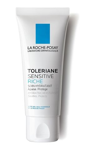 La Roche-Posay Toleriane Sensitive Riche 40 ml