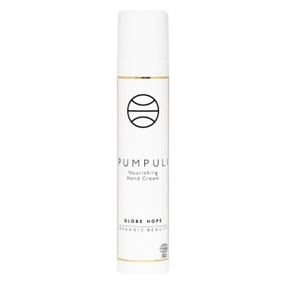 Globe Hope by Mia Höytö PUMPULI Nourishing Hand Cream 50 ml