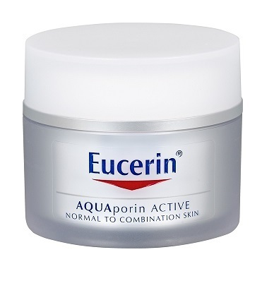Eucerin AQUAporin Active Normal/Compination Skin 50 ml
