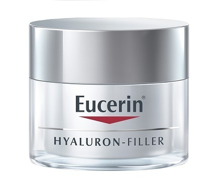 Eucerin Hyaluron-Filler Day Cream Dry skin 50 ml