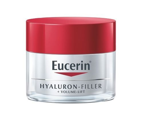 Eucerin Hyaluron-Filler + Volume-Lift Day Cream Normal/Combination skin 50 ml