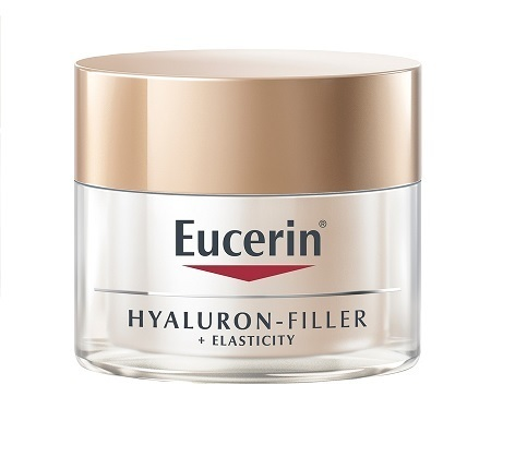 Eucerin Hyaluron-Filler + Elasticity Day Cream 50 ml