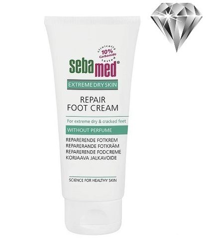 Sebamed Repair Foot Cream 100 ml *