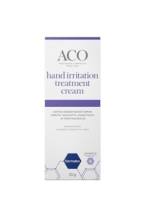 ACO Hand Irritation Cream 30 g (ent. Dermalex)