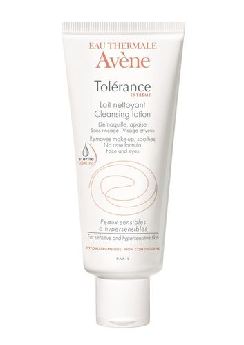 Avène Tolérance Cleansing Lotion 200 ml