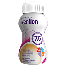 Renilon 7.5 Aprikoosi 4 x 125 ml
