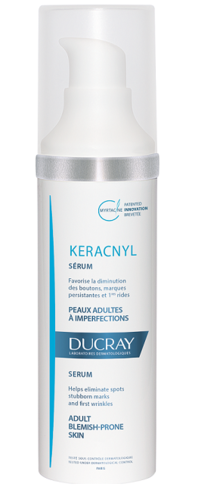 Ducray Keracnyl Sèrum 30 ml