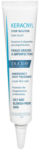 Ducray Keracnyl Spot Care 10 ml