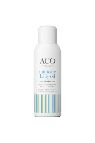 ACO Minicare Baby oil 150 ml