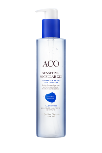 ACO Sensitive Micellar Gel 200 ml