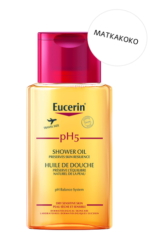 Eucerin pH5 Shower Oil 100 ml