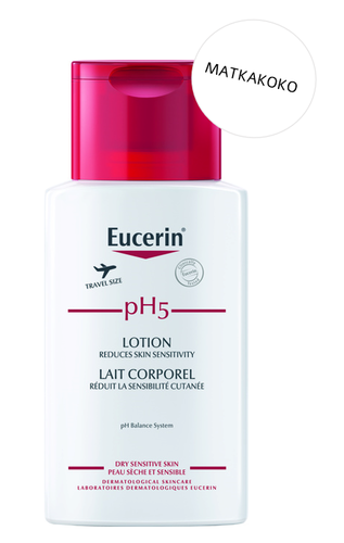 Eucerin pH5 Lotion 100 ml