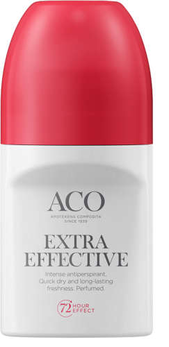 ACO Deo Extra Effective 72h 50 ml