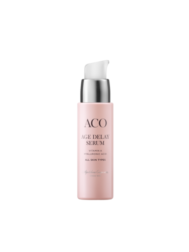 ACO Face Age Delay Serum 30 ml