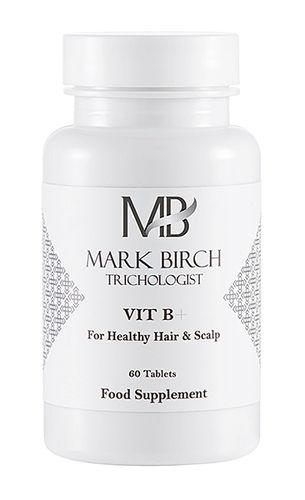 Hiusten Lähtö Vitamiini